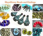 MayaHoneyBeads