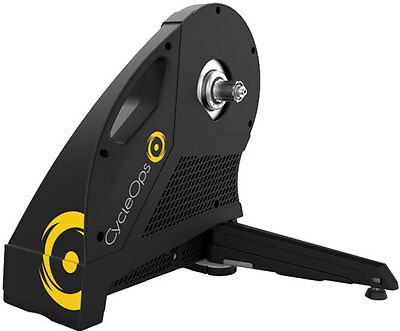 CycleOps The Hammer Direct Drive Smart Bicycle Bike Trainer Bluetooth Ant+
