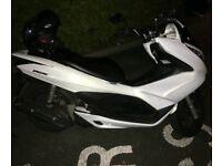 Honda PCX 125 1100 OVNO