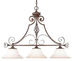 2 Light  Fixtures- price includes both
