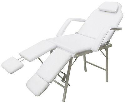 Kosmetikstuhl Liege Bank Kosmetikliege Massageliege Massagebank Massagetisch Neu