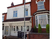 ROOMS TO RENT - DSS + BENEFITS ACCEPTED - BILLS INCLUDED - SPARKHILL