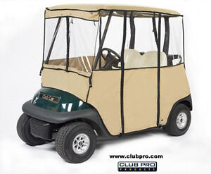 Club Pro Golf Cart Cover