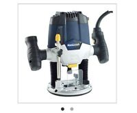 Mastercraft 10A Plunge Router