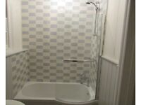 bathroom & kitchen fitting refurbishment maintenance, experience fitter, tiling plumbing decorating