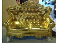 Wholesale Furniture - Sofa - Chaise Lounge - French Furniture