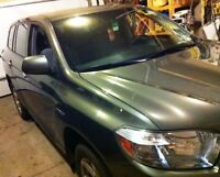 2009 Toyota Highlander Hybrid Base - Awesome Condition