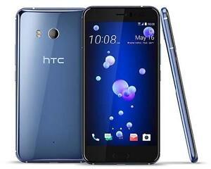 HTC U11 128Gb/6Gb DUAL SIM - Factory Unlocked