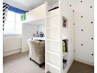 IKEA Stuva bunk bed