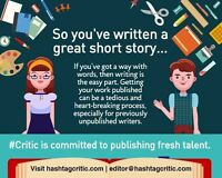 DO YOU ENJOY WRITING? THEN JOIN US!!!!!!!!!!!!!!!!!!!!!!!!!!!!!!