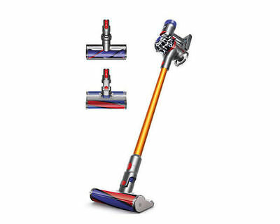 Dyson Official Outlet - V8H Cordless Vacuum, Colour may vary, Refurbished