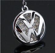 VW Keychain