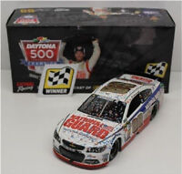 Dale Earnhardt Jr. #88 2014 Daytona Win Diecast
