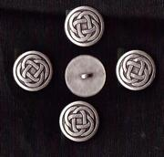 Celtic Buttons