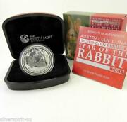 Year of The Rabbit Coin