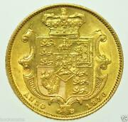 RARE Gold Sovereign