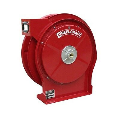 Reelcraft 5605 Olp Hose Reel 38 X 50ft. 500 Psi For Air Water - Without Hose