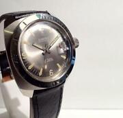 60s Diver Watch