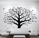 Family Tree Nursery Décor Wall Decals Art