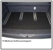 Kofferraum Teppich
