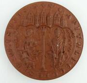 Meissen Medaille