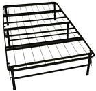 Twin XL Platform Bed