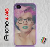 Marylin Monroe iPhone 4 Case