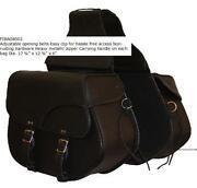 V-rod Bags