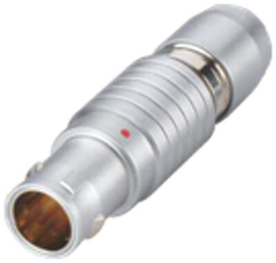 Fgg.0b.305.clad56 Push Pull Connector Equal - Interchangeable With Lemo
