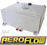 Alloy Fuel Tank