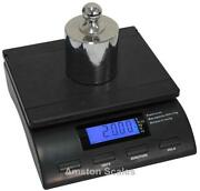 Package Scale