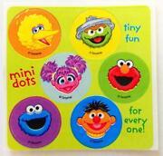 Elmo Party Favors