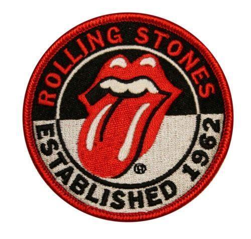 Rolling Stones Patch Ebay