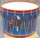 Rope Tension Drum