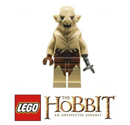 Lego Lord Of The Rings Ebay