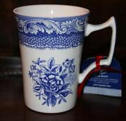 Spode Blue Room Mug