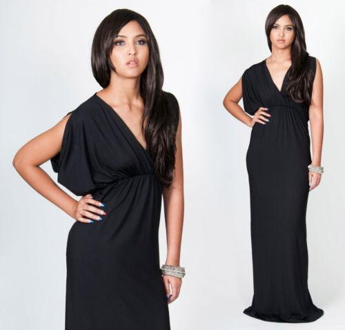 Grecian Gown Clothing Shoes Accessories Ebay