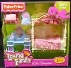 Loving Family Kids Room