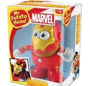 Playskool Marvel