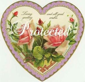 Valentine Fabric Ebay