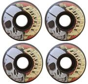 Skateboard Wheels 97A