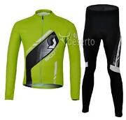 Scott Cycling Jacket