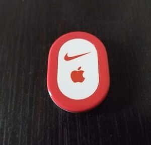 Nike+ Plus A1193 Foot Sensor Pod Running Show Apple iPhone