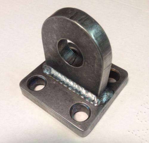 D Ring Mount Weld On