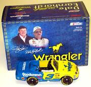 Dale Earnhardt Pedal Car