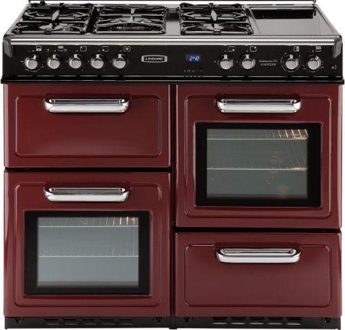 dual fuel range cookers range ovens cookers ebay. Black Bedroom Furniture Sets. Home Design Ideas