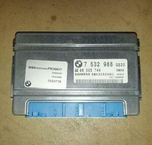 1997 chevy transmission module