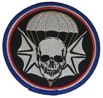 UNITED STATES ARMY 502ND PARACHUTE INFANTRY REGIMENT UNIT Patch - Color - Vetera