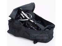 Electric Golf Trolley Storage Portable Carry Bag