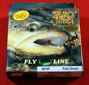 Rio Fly Line